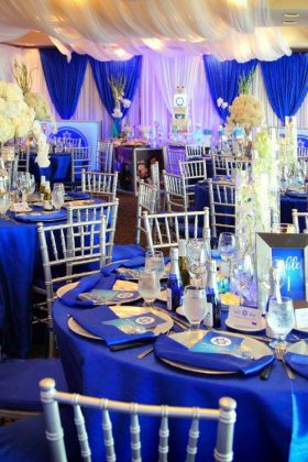 Core concepts can help plan a bar mitzvah or bat mitzvah, complete with event catering services.